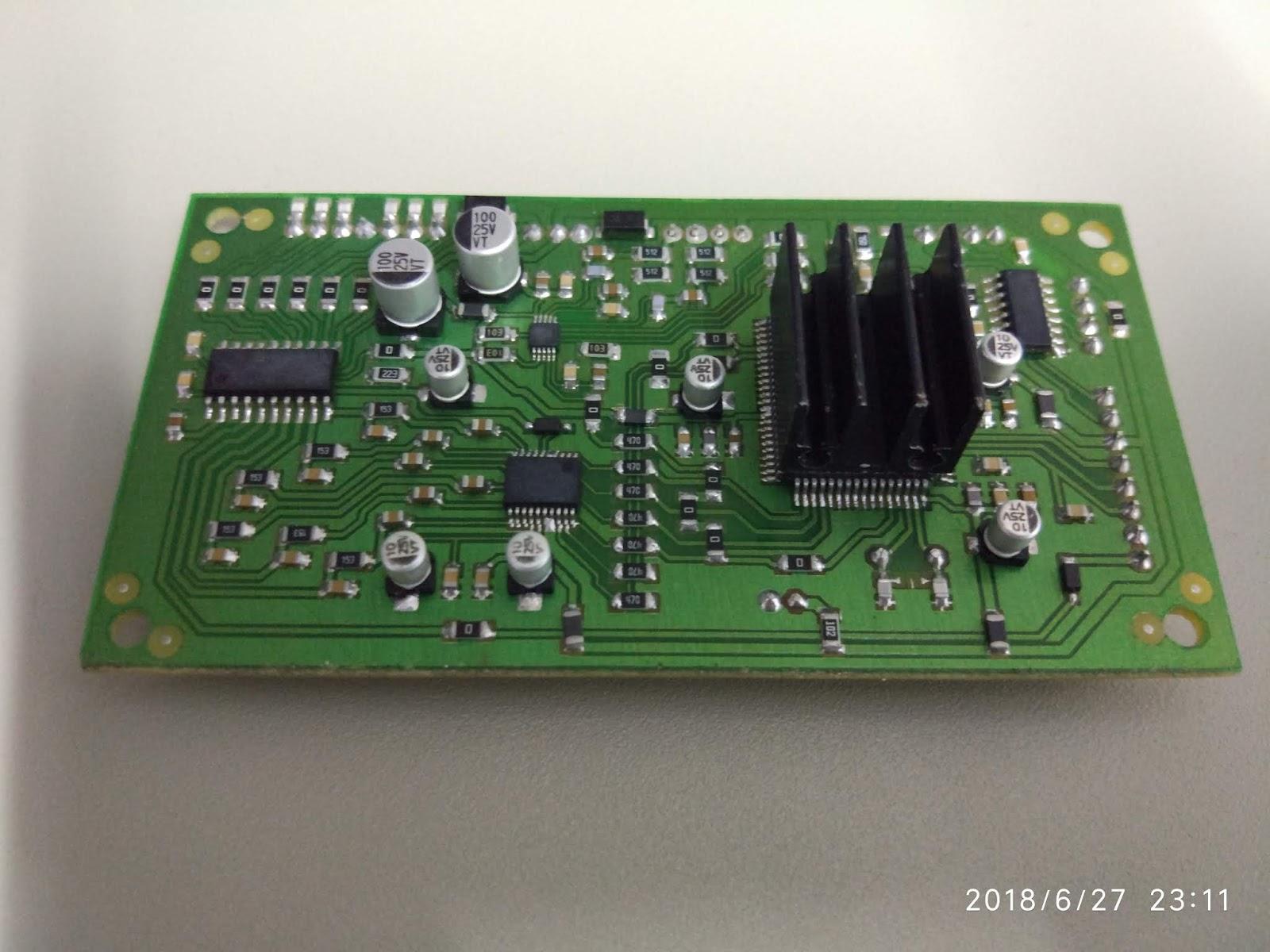 5 1 remote kit