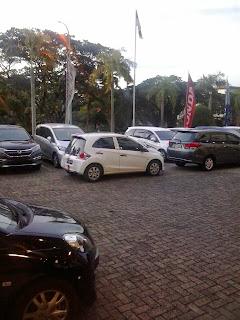 Honda Cilamaya