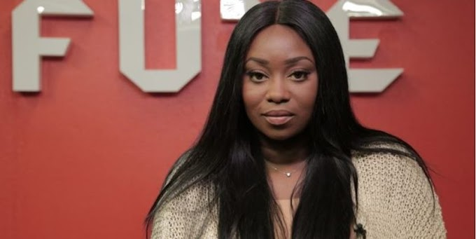"Peace Hyde: ""I'd rather feed myself to sharks"" on ""Feature With Fuze"" 