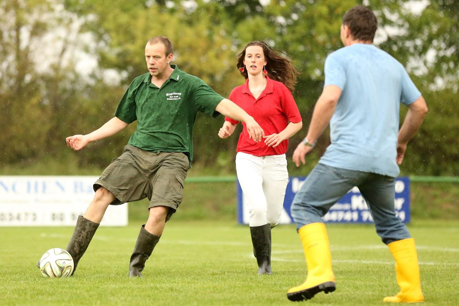 lustig fußball spiele