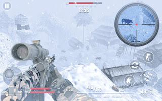 Last Day of Winter v1.1.1 Mod