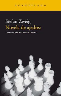 Portada del libro novela de ajedrez para descargar en pdf gratis