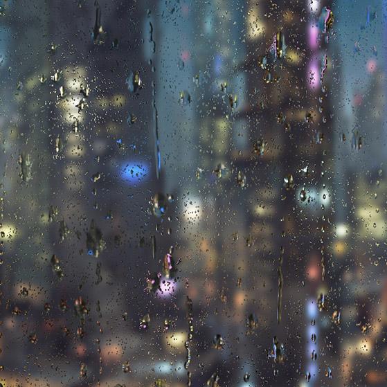 Rain Day 17 Wallpaper Engine