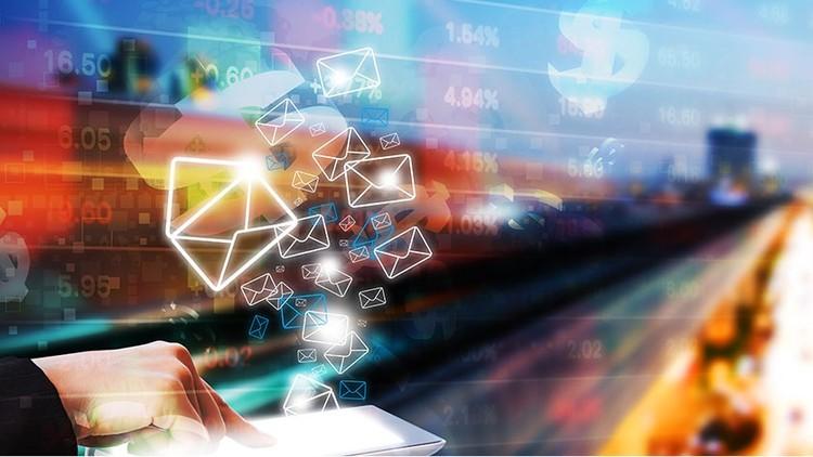 Basics of Email Marketing - Udemy Course
