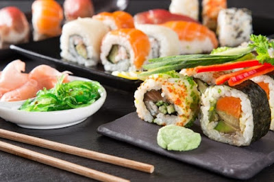 Makanan Jepang Menjadi Trend Di Kalangan Anak Muda Zaman Sekarang