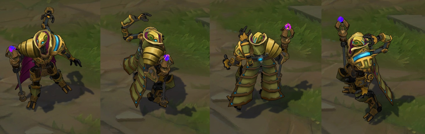 Surrender At 20: Champion And Skin Sale 421