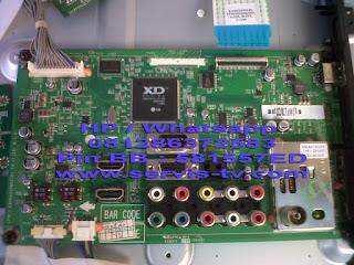 EAX64045802( 0 ) Mainboard LG32LK310