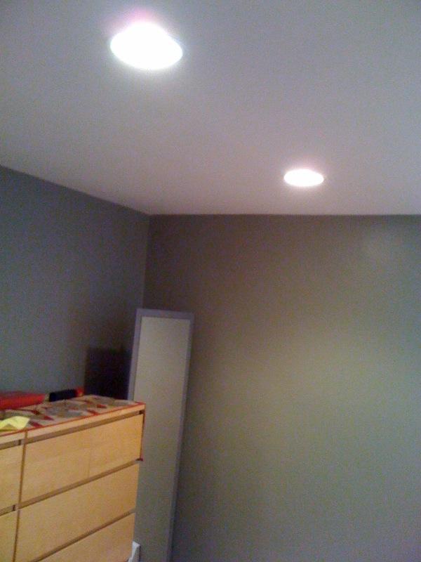 Gen3 Electric 215 352 5963 Installing Pot Light Or