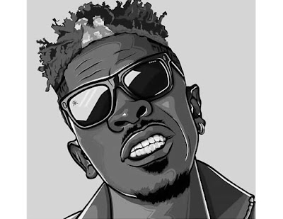 Shatta Wale — Dem No Fit Wait (Mp3 Download)