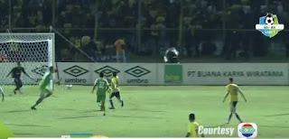 Barito Putera Gebuk Bhayangkara FC 3-1 Highlights