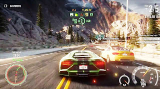 need for speed rivals PC مضغوطة بحجم mediafire وبرابط 100 %