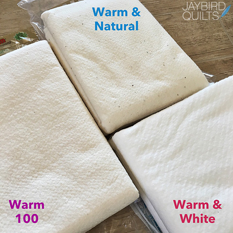 Warm Company Batting Giveaway!!! | Jaybird Quilts : batting for quilts - Adamdwight.com
