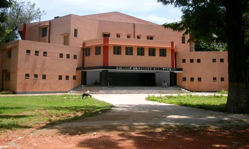 University of Burdwan