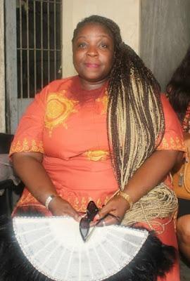 Mama Ajasco Emerges Chairman, Actors Guild of Nigeria (Photo)