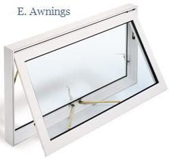 Types Of Windows Cleaning Winnipeg