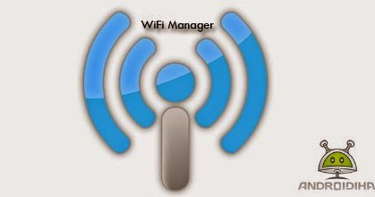WiFi Manager Premium v3.4.9 APK [UNLOCKED CRACKED ...