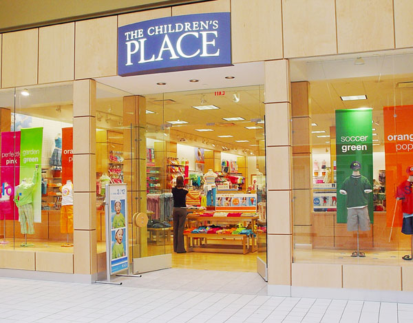 The Children's Place Outlet, is a leading specialty retailer of high quality, value-priced clothing and accessories for children ages newborn to 10 years. The Children's Place Outlet store is located in Sugarloaf Mills, Sugarloaf Pkwy, Lawrenceville, GA