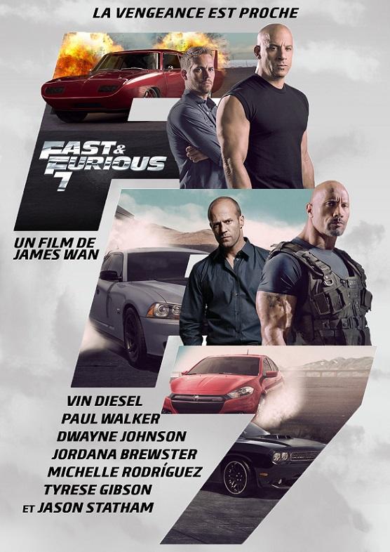 فیلم دوبله : سریع و خشمگین 7 (2015) Furious 7