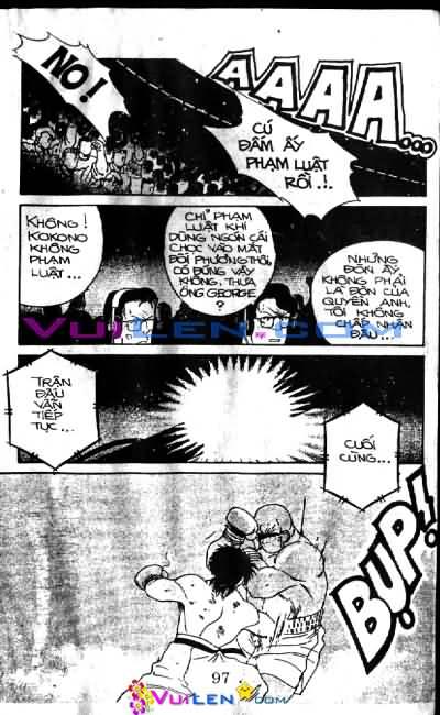 Shura No Mon  shura no mon vol 18 trang 98