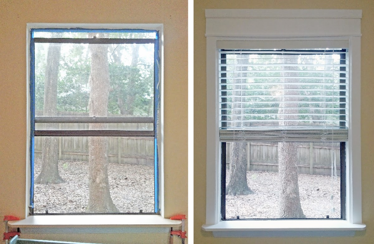 Window Frames Wooden Window Frames Diy