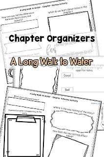 Assess student comprehension through the use of graphic organizers