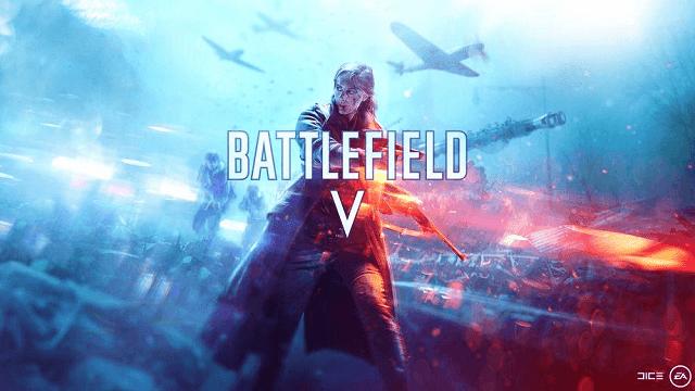 tanggal rilis battlefield 5