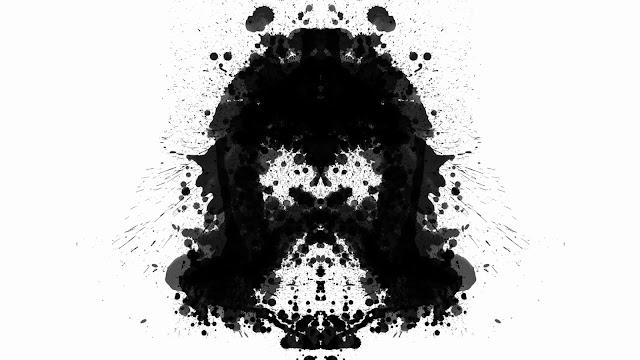 Ink Blot Test Wallpaper - Click here.