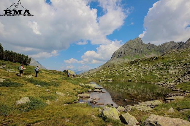 wanderung bielerhöhe silvretta montafon - outdoor-blog