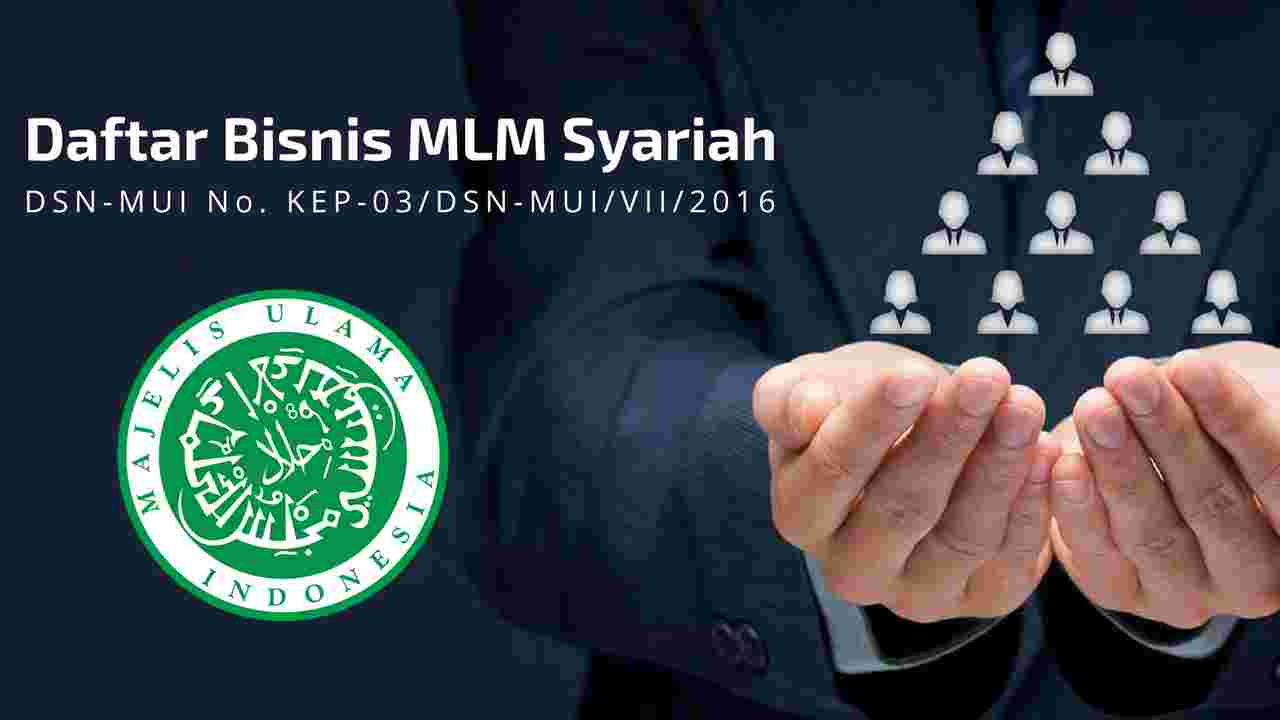 Bisnis Fkc Syariah - Daftar Bisnis MLM Syariah