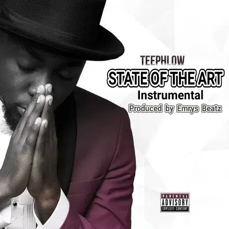 Teephlow - State of the Art(SOA) Instrumental(Produced by Emrys Beatz)