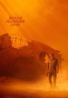 Ver Blade Runner 2049 (2017) Online Español / Latino