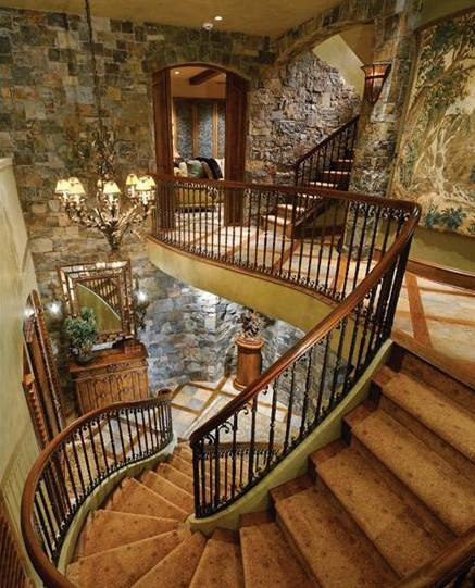 The Most Beautiful Staircase Design Ideas ,Will Blow Your