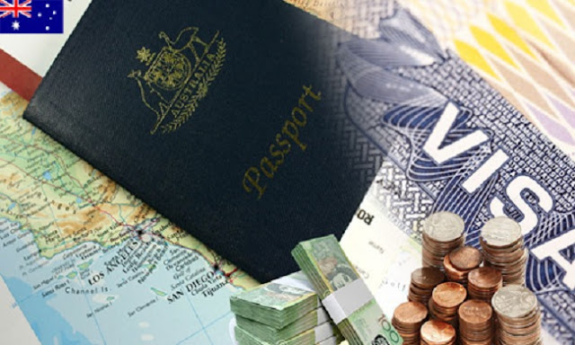 Bảo lãnh người thân sang Úc mất chi phí bao nhiêu?