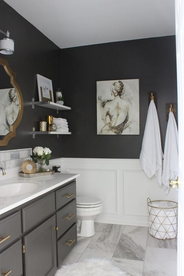 Stunning Renovation Inspiration of Bathroom That You Must Know