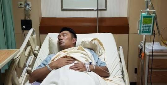 Kang Emil Sakit, Ternyata Ini Penyakit Bahaya yang Dia Derita