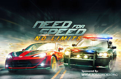 Download Need for Speed� No Limits Mod v1.7.3 APK + Data Android (Unlimited Nitrous)