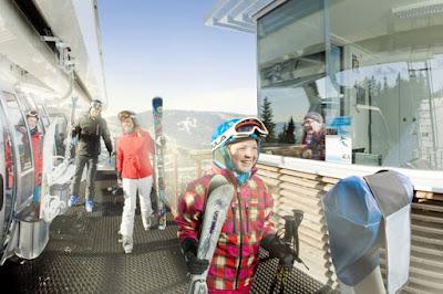 Los mejores lugares para practicar snowboard en Noruega