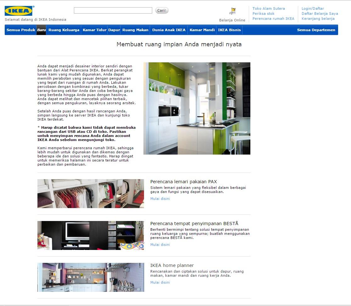 Cerita Cha 5 Alasan Kenapa Saya Suka Belanja Di Ikea