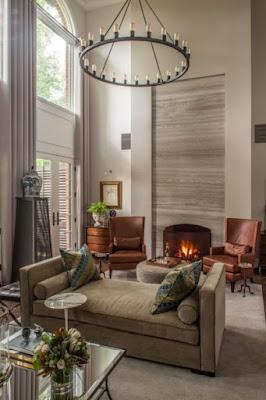 Modern Sitting Room Lighting Designs 17
