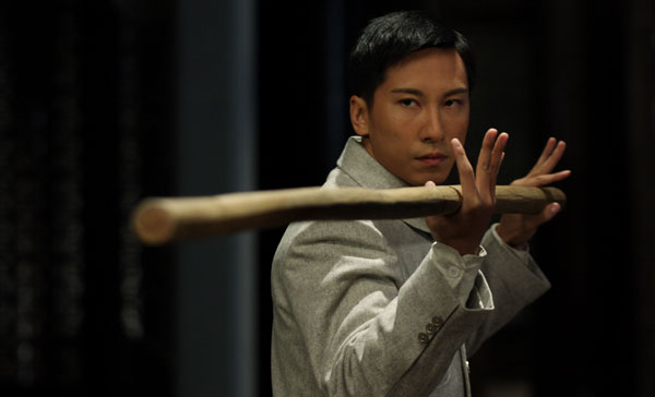 Review: THE LEGEND IS BORN: IP MAN 葉問前傳 (2010)