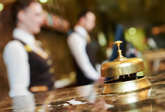 Serviços no Spa MGM Grand Hotel