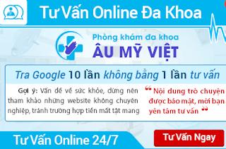 Phòng Khám Đa Khoa Âu Mỹ Việt Tư Vấn