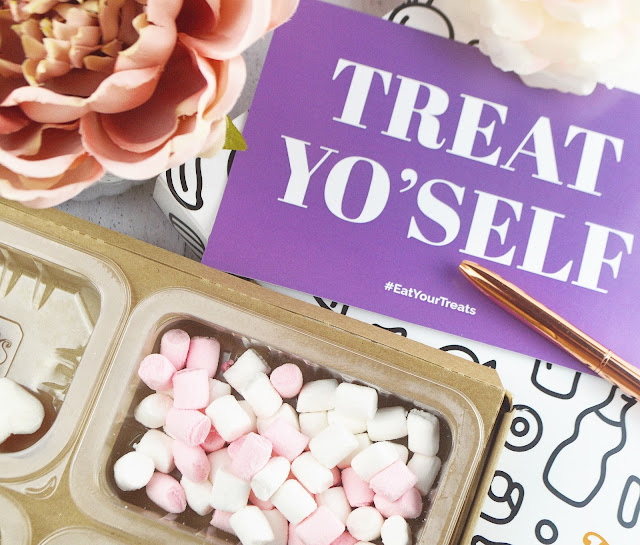 Treats Direct Sweets Subscription Box Review and Giveaway | Lovelaughslipstick Blog