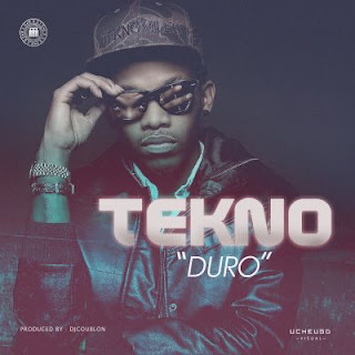 Watch Duro Rmx by Tekno  ft Flavor and Phyno doing it for real.