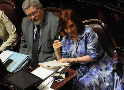 Cristina habló de la imparable y cada vez más alta inflación del gobierno de Mauricio Macri