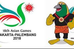 Cara Nonton Asian Games 2018 di Parabola Dengan Biss Key Terbaru
