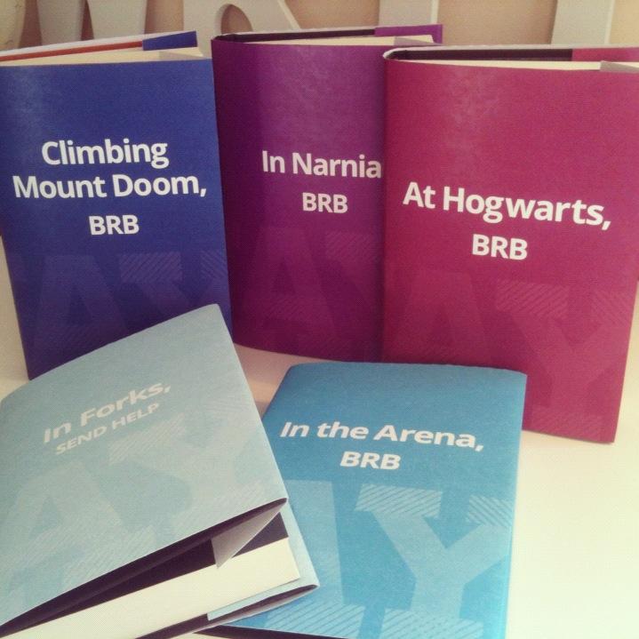 Book Cover Portadas Org : Como forrar cuadernos con portadas de libros