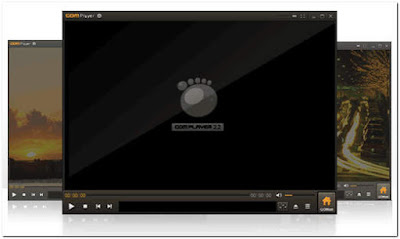 GOM Player 2.3.16 Build 5272 Terbaru Gratis
