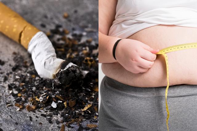 prestanak pušenja i debljanje
