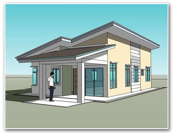 Rumah Mesra Rakyat Online 12 Rumah XY